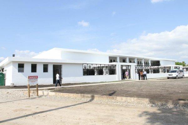 Haiti-Santé : inauguration en fin d'année d'un centre hospitalier de standard internationnal