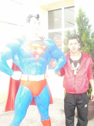 Parque Warner Bros 2011