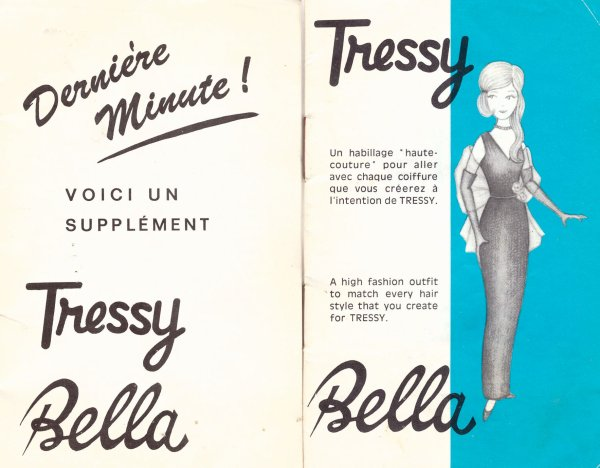 Qui veut le premier catalogue Tressy de Bella (version pdf) ???
