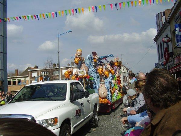 suite du carnaval