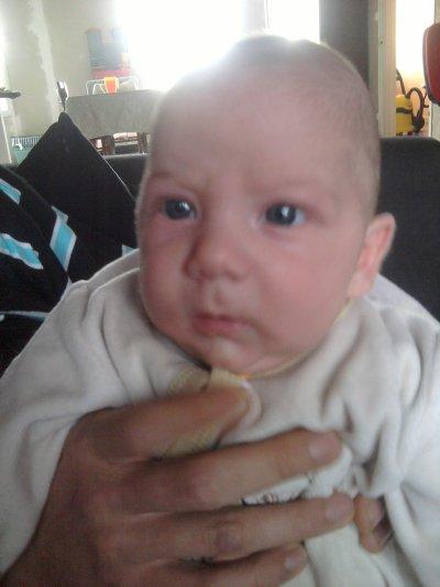 lohan né le 13 mars 2011