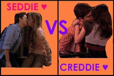 Seddie ou Creddie ?