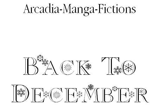 One-Shot  :  Back  To  December  ( spécial Noël )