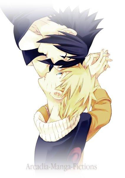 Lettre  :  Sasuke à Naruto ²
