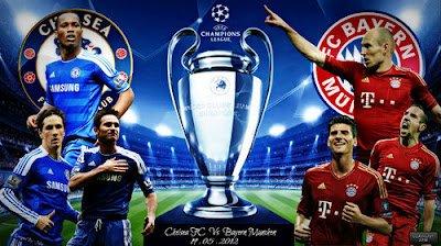 Ahmedmasud S Articles Tagged Chelsea Vs Bayern Munich Live