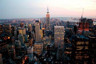 NEW YORK :: THE CITY