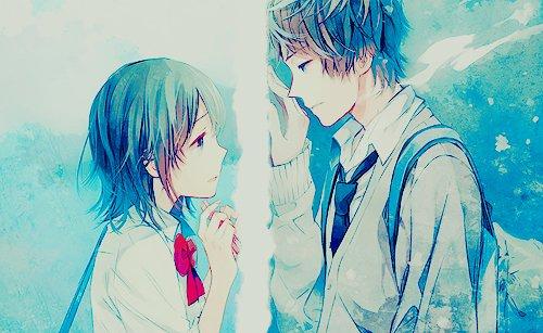 Des couples :)