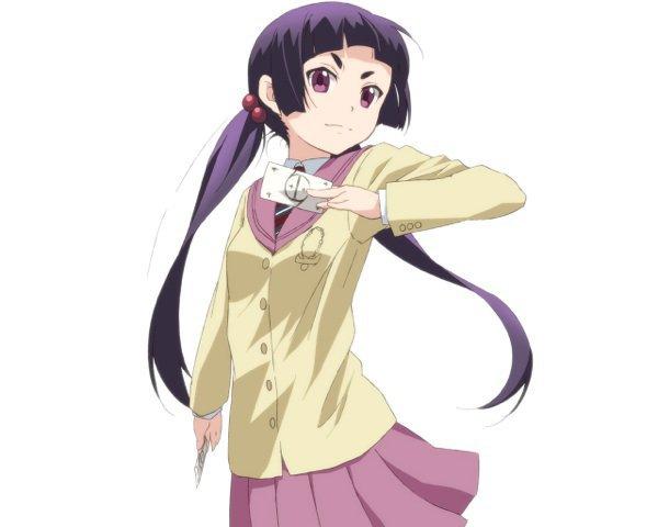 ~ Izumo Kamiki ~