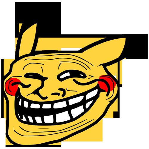 Poké-Troll