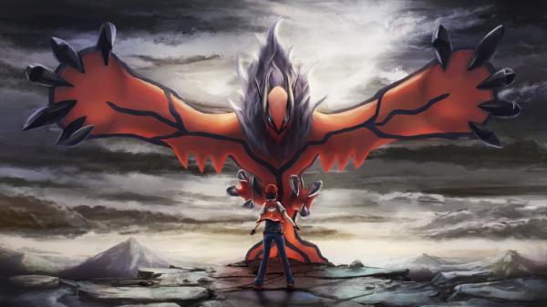 Mon amour pour Pokémon...