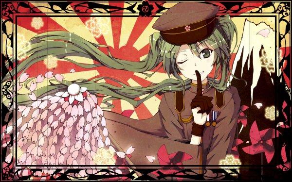 Hatsune Miku - Senbonzakura