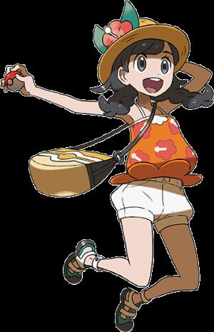 L'univers Pokémon ( 2 )