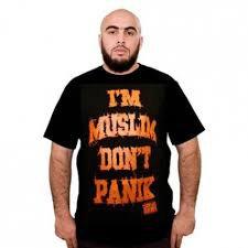 im muslim dont panik