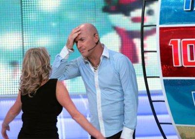 Double record pour le Juste prix de Vincent Lagaf'