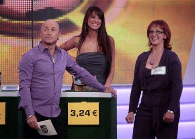 Le Juste prix et Les 12 coups de midi : deux succès pour TF1.
