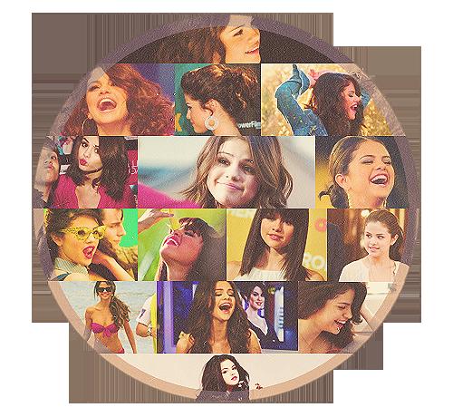 Selena Gomez c'est ...