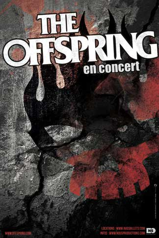 Amnéville 2011 - The Offspring & Simple Plan