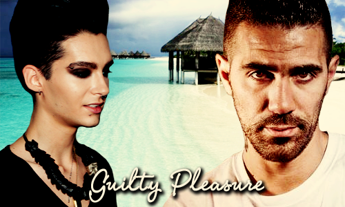 # 12 - Guilty Pleasure by Thilia
