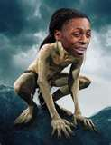 weezy  gouloume