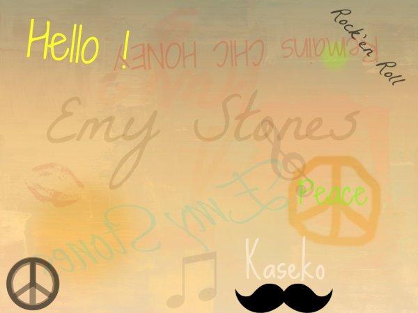 FACEBOOOOOOOOOOOOK !!!!!!!!!!!!!!!!!!!!! Clic sur Emy Stones =)