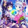 Kawai-baka-girls