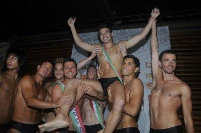 Italian blog Gay