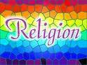 Dieu et l'homosexualité