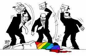 «L'homosexualité est une déficience»