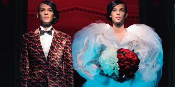Dans Têtu, Stromae annonce son mariage... avec lui-même