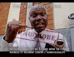 Ouganda - Un pasteur homophobe accusé de faire la promotion de l'homosexualité
