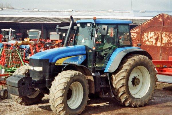 TM 190
