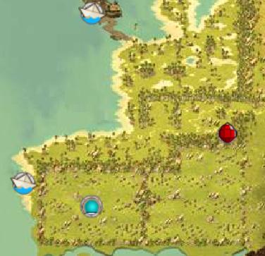 Le village des dopeuls