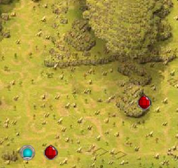 Le village des brigandins