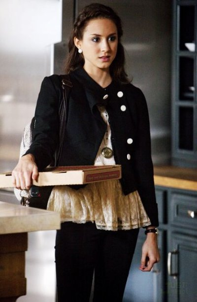 Pretty Little Liars: Personnages Principaux