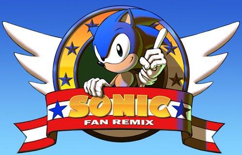 Vous êtes fans de Sonic ? Alors remixer !