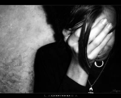 seule comme toujours :(