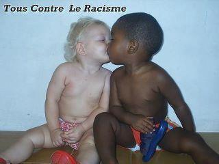 Kiff si toi aussi Tu es contre le racisme ♥