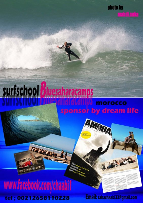 surfcamp bluesahra