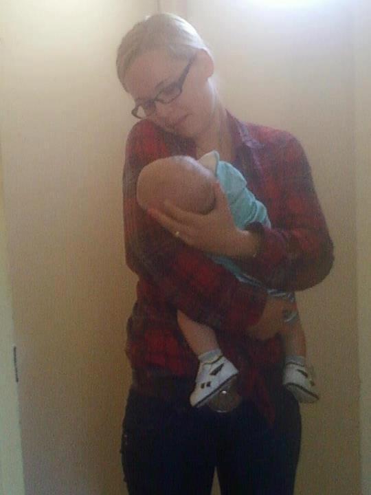 Mon bébé ♥ Mon Filleule ♥
