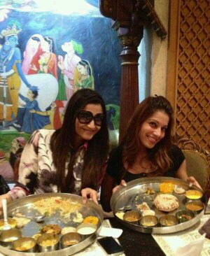 Bipasha et Sonam
