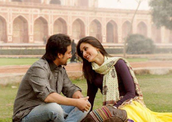 Pas de fiançailles pour Saif  et  Kareena
