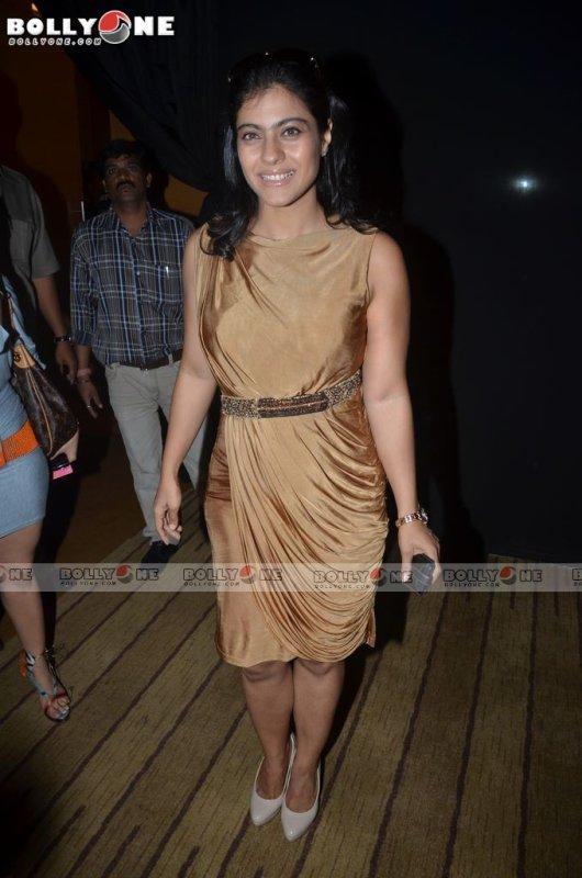 Kajol et Bipasha Lakme Fashion Week show
