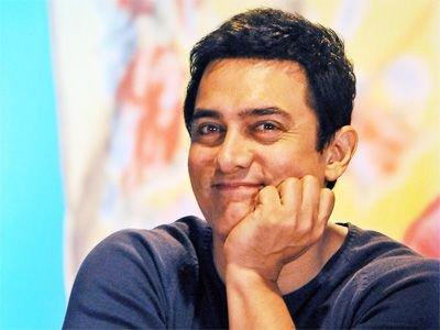 14 mars : anniversaire d'Aamir Khan