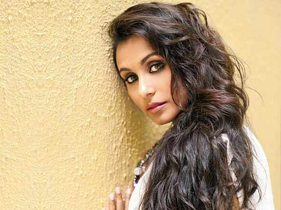 21 mars : anniversaire de Rani Mukherjee