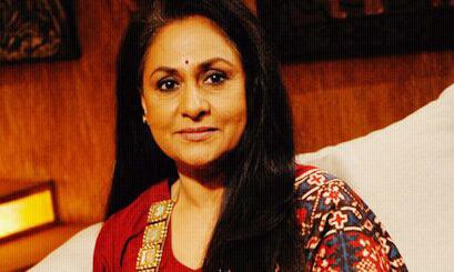 9 Avril : Anniversaire de Jaya Bachchan