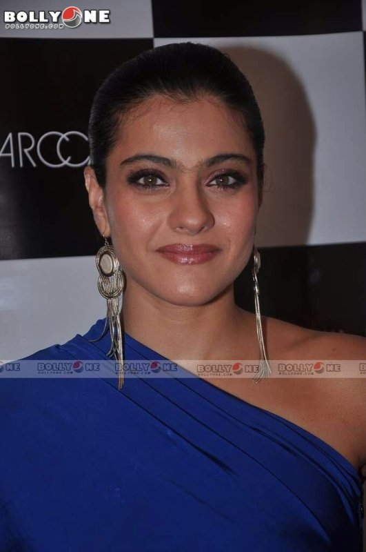 Kajol at Marc Cain Store preview event