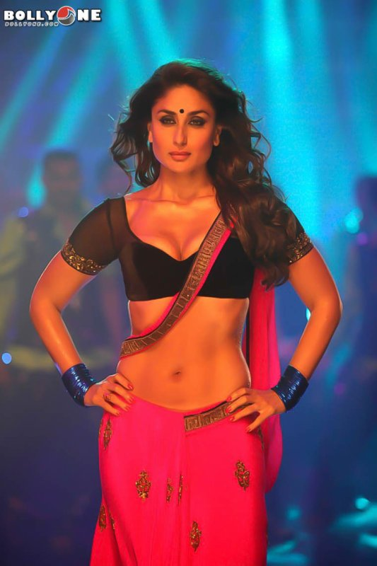 Kareena Kapoor 'Halkat Jawani' item number in Heroine!