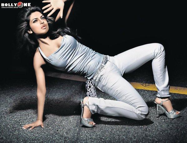 Le 18 juillet c'était l'anniversaire de Priyanka Chopra