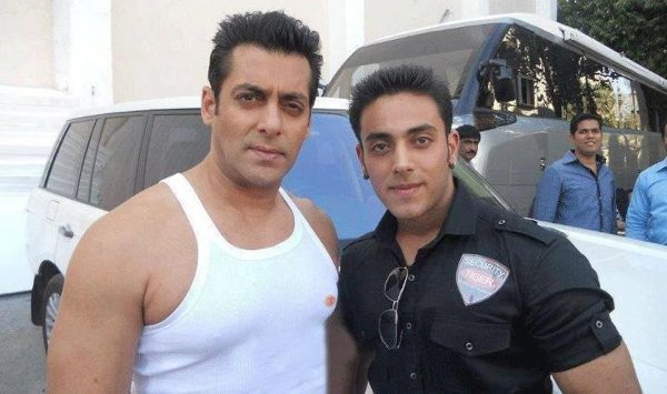 Salman est ....un ptit sosi!
