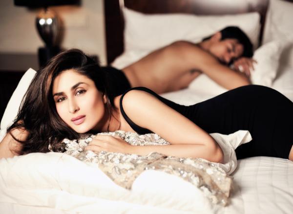 Bebolicious: Kareena Kapoor Filmfare Magazine Photoshoot